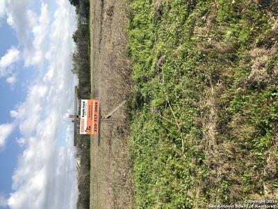 Floresville Residential Lots & Land For Sale: 1300 Hospital Blvd