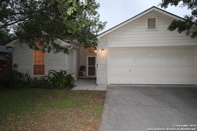 Schertz, Cibolo Single Family Home For Sale: 2808 Berry Patch