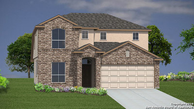 Single Family Home New: 13014 Caretta Way