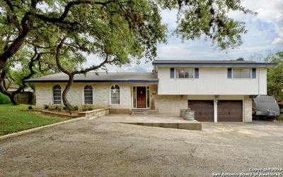 San Antonio Single Family Home New: 15034 De Ville St