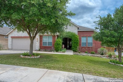 San Antonio Single Family Home New: 2 Kings Canyon