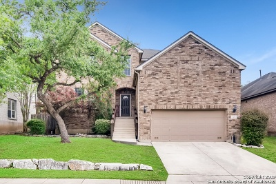 Single Family Home New: 121 Gazelle Ct