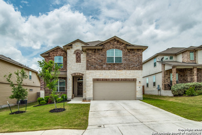 Cibolo Single Family Home New: 429 Kings Way