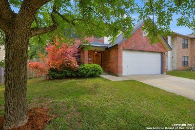 San Antonio Single Family Home New: 9514 Summerbrook