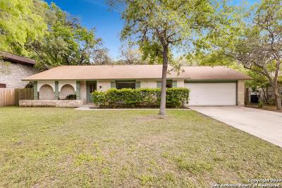 San Antonio Single Family Home New: 4022 Mooresfield St