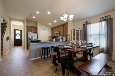 Converse Single Family Home New: 10310 Macarthur Way