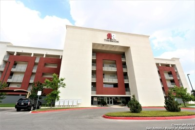 San Antonio Condo/Townhouse New: 17902 La Cantera Pkwy #506