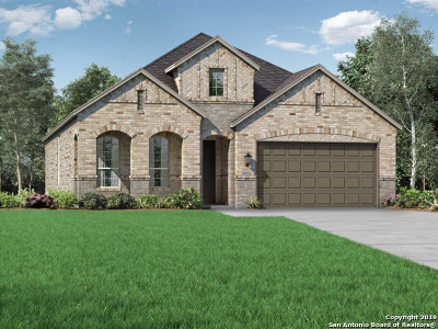 New Braunfels Single Family Home New: 1539 Founders