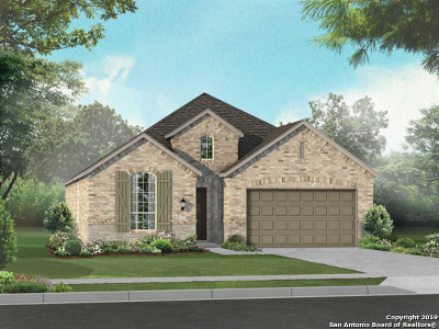 New Braunfels Single Family Home New: 1579 Founders