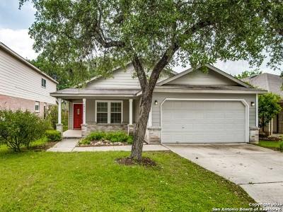 Single Family Home New: 4046 Azalea Breeze