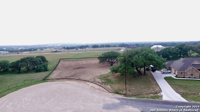 La Vernia Residential Lots & Land For Sale: 124 Westfield Crossing