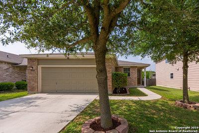 Live Oak Single Family Home Active Option: 11022 Denae Dr
