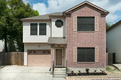 San Antonio Single Family Home New: 5033 Kenton Royalle