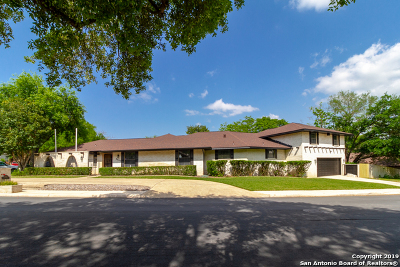 Single Family Home Back on Market: 8802 Spanish Moss