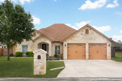 Selma Single Family Home New: 15714 Fair Ln