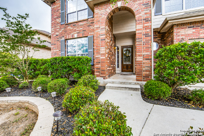 Schertz Single Family Home New: 2613 Hansel Heights