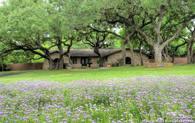 Garden Ridge Single Family Home New: 9206 Blazing Star Trail