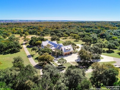 San Marcos Farm & Ranch For Sale: 300 Water Tower Rd