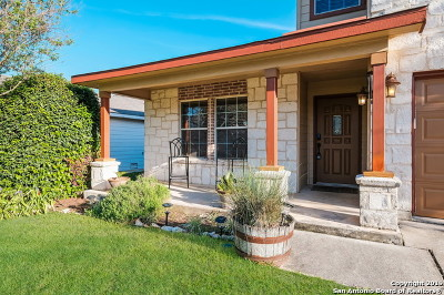 Single Family Home New: 4010 Regal Rose