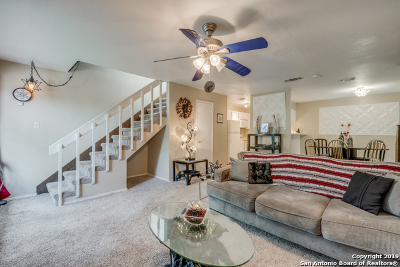 Condo/Townhouse New: 4107 Medical Dr #6201