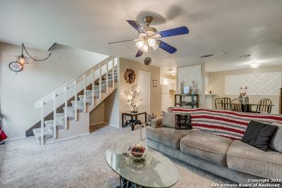 San Antonio TX Condo/Townhouse New: $110,000