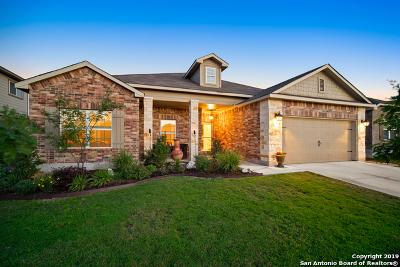 New Braunfels Single Family Home New: 131 Ruger Path