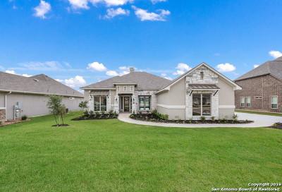 Fair Oaks Ranch Single Family Home Price Change: 30608 Setterfeld Circle