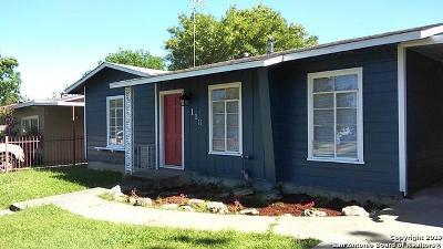 San Antonio Single Family Home New: 118 Redrock Dr