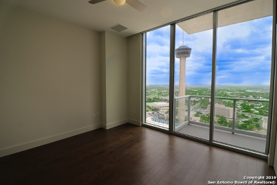 San Antonio Condo/Townhouse New: 610 E Market St #3109