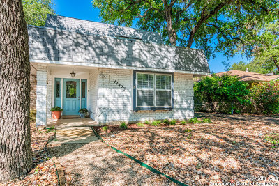 Bexar County Single Family Home New: 11423 Whisper Valley St