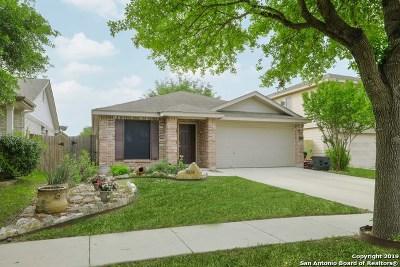 Bexar County, Medina County Single Family Home New: 9814 Spring Beauty