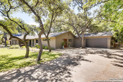 Single Family Home New: 328 Skyforest Dr