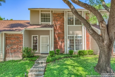 San Antonio Condo/Townhouse New: 9140 Timber Path #2603