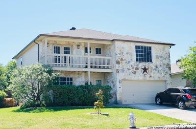 San Antonio TX Single Family Home Active Option: $210,000
