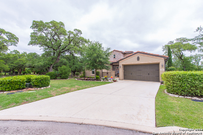 Single Family Home New: 4423 Tapia