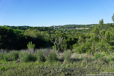 Canyon Lake Residential Lots & Land New: 632 Angelica Vista