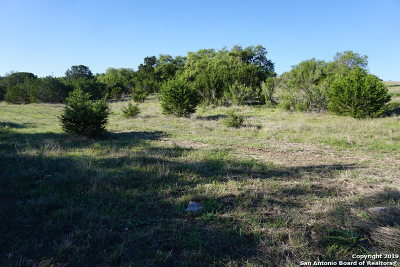 Canyon Lake Residential Lots & Land New: 1334 Ensenada Dr