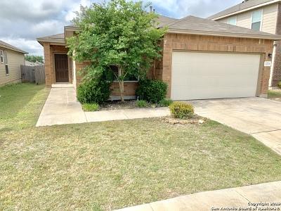 Bexar County, Medina County Single Family Home New: 12310 Ashcroft Pt