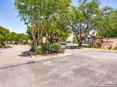 San Antonio Condo/Townhouse New: 11610 Vance Jackson Rd #855