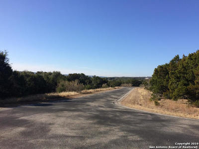 Canyon Lake Residential Lots & Land New: 120 Sierra Way