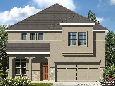 Schertz Single Family Home For Sale: 3136 Beacon Glen