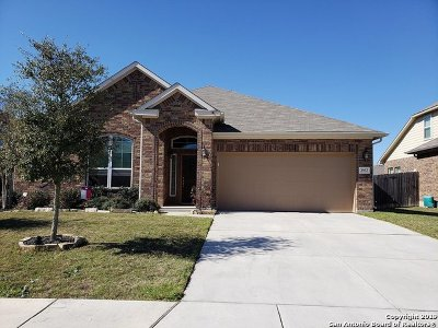 Schertz Single Family Home New: 2953 Mistywood Ln