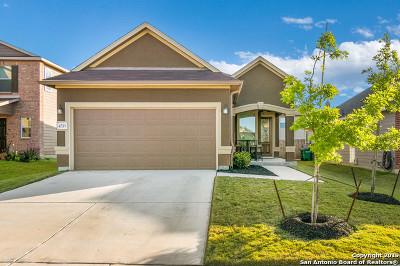 Single Family Home New: 4519 Stetson Run