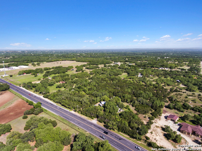 Boerne Residential Lots & Land New: 46 State Highway 46 E