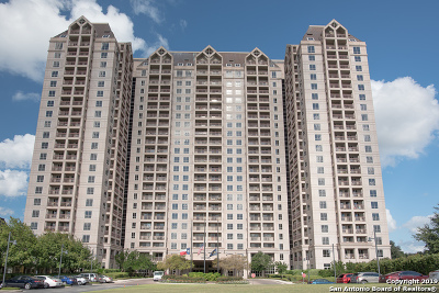 San Antonio Condo/Townhouse New: 1 Towers Park Ln #1618