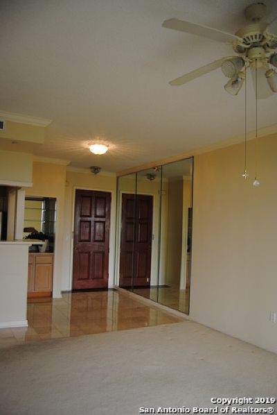 San Antonio Condo/Townhouse New: 1 Towers Park Ln #2005
