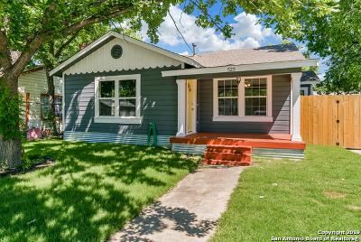 Single Family Home New: 523 Astor St