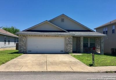 Bexar County, Medina County Single Family Home New: 9506 Dublin Green