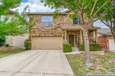 Bexar County Single Family Home New: 6111 Kimble Ml