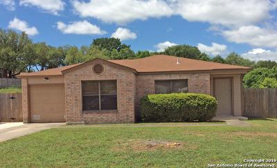 Single Family Home New: 5971 Hidden Dale St